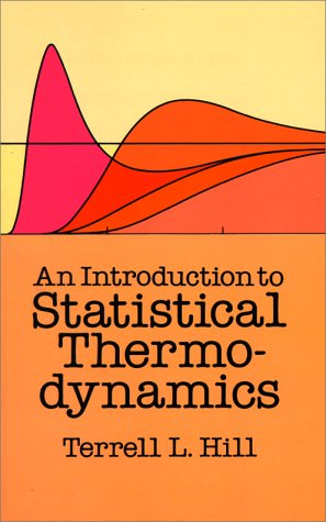 An Introduction to Statistical Thermodynamics 9780486652429