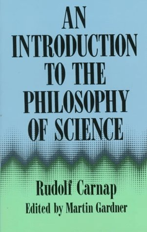 An Introduction to the Philosophy of Science 9780486283180