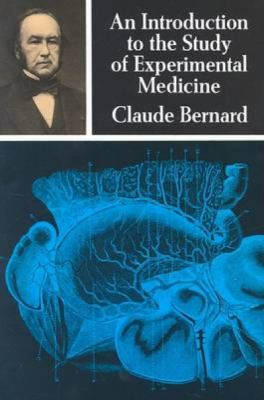 An Introduction to the Study of Experimental Medicine 9780486204000