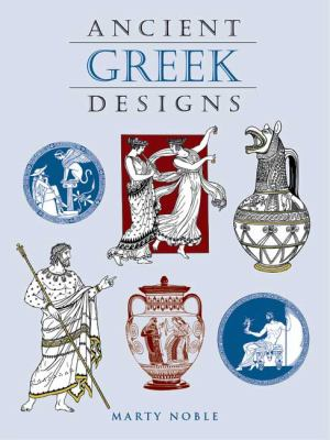 Ancient Greek Designs 9780486412283