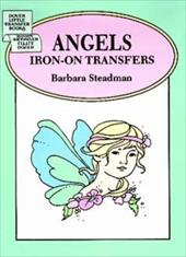 Angels Iron-On Transfers