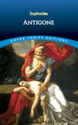 Antigone 9780486278049