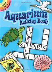 Aquarium Activity Book 1601249