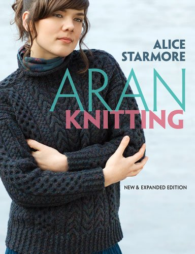 Aran Knitting 9780486478425