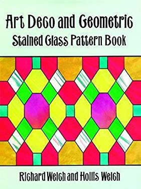 Amazon.com: 390 Traditional Stained Glass Designs (Dover Stained