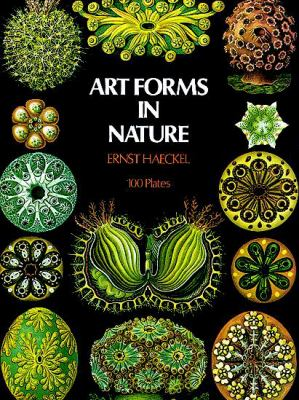 Art Forms in Nature 9780486229874