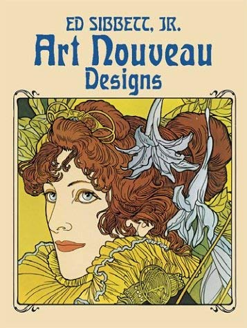 Art Nouveau Designs 9780486241791