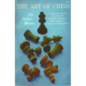 The Art of Chess 9780486204635