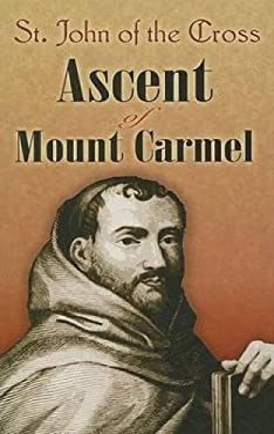 Ascent of Mount Carmel 9780486468372