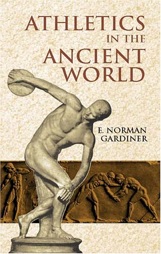 Athletics in the Ancient World 9780486424866