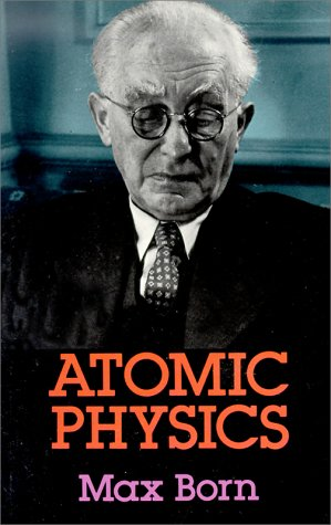 Atomic Physics: 8th Edition 9780486659848