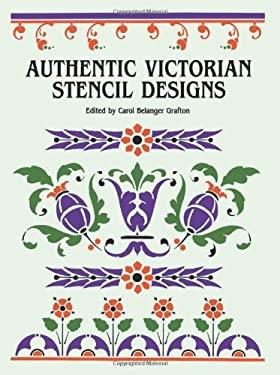 Authentic Victorian Stencil Designs