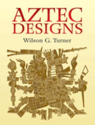Aztec Designs 9780486443386