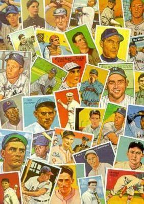Baseball Diary 9780486286587