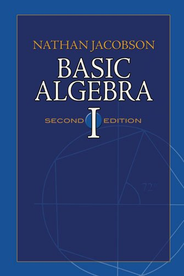 Basic Algebra I 9780486471891