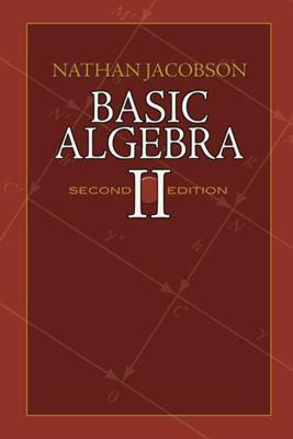 Basic Algebra II 9780486471877