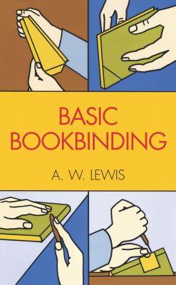 Basic Bookbinding 9780486201696