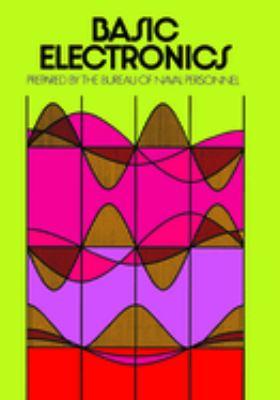Basic Electronics 9780486210766