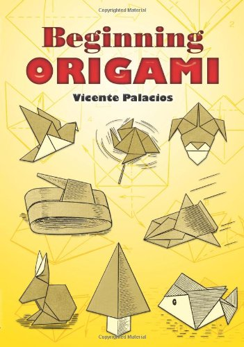 Beginning Origami 9780486461939