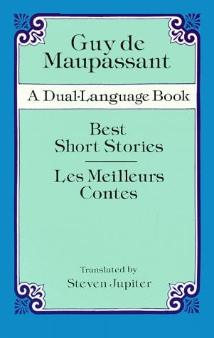Best Short Stories: A Dual-Language Book 9780486289182