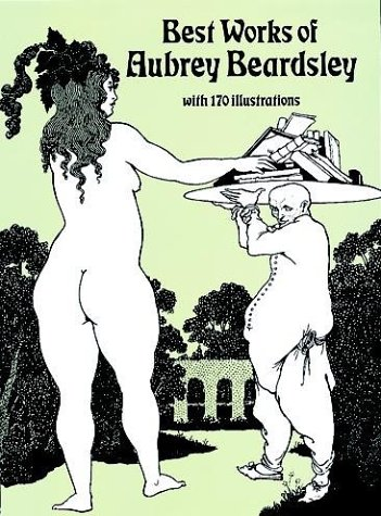Best Works of Aubrey Beardsley 9780486262734