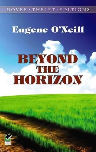 Beyond the Horizon 9780486290850