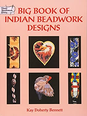 Big Book of Indian Beadwork Designs 9780486402833