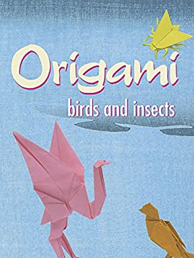 Birds and Insects Origami