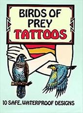 Birds of Prey Tattoos 1599515