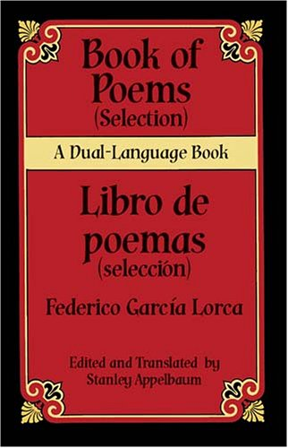 Book Of Poems (Selection)/Libro de Poemas (Seleccion) 9780486436500