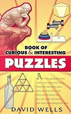 Book of Curious and Interesting Puzzles 9780486443416