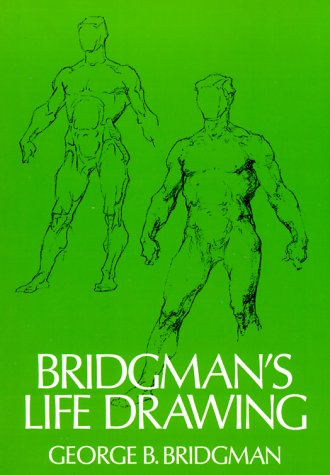 Bridgman's Life Drawing 9780486227108