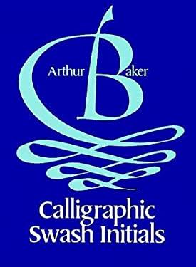 Calligraphic Swash Initials 9780486244273