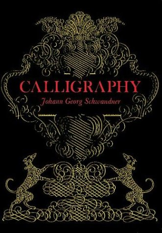 Calligraphy (Calligraphia Latina) 9780486204758