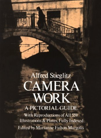 Camera Work: A Pictorial Guide 9780486235912