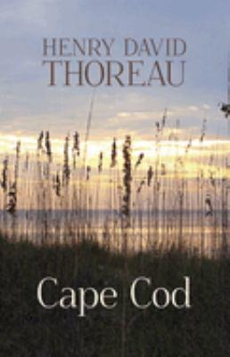 Cape Cod 9780486434933