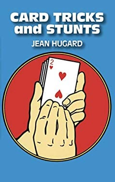 Card Tricks and Stunts 9780486230603