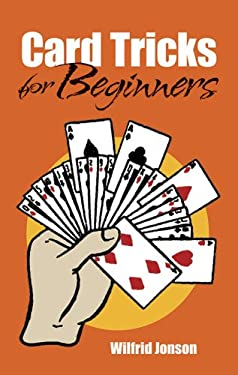 Card Tricks for Beginners 9780486434650
