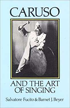 Caruso and the Art of Singing 9780486284569
