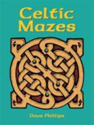 Celtic Mazes 9780486401546