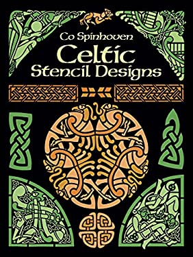 Celtic Stencil Designs 9780486264271