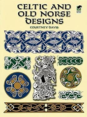 Celtic and Old Norse Designs 9780486412290