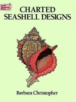Charted Seashell Designs 9780486262864