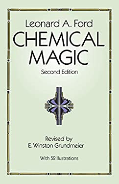 Chemical Magic 9780486676289