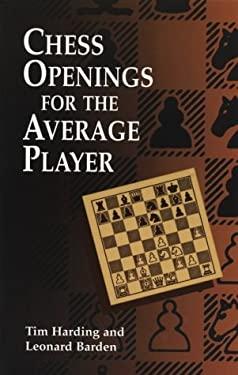 Chess Openings 9780486404042