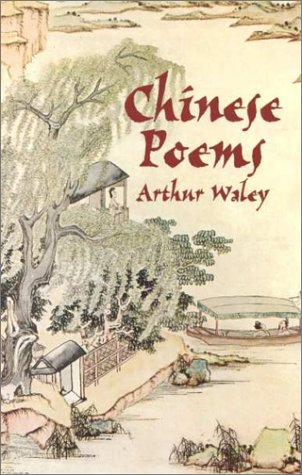Chinese Poems 9780486411026