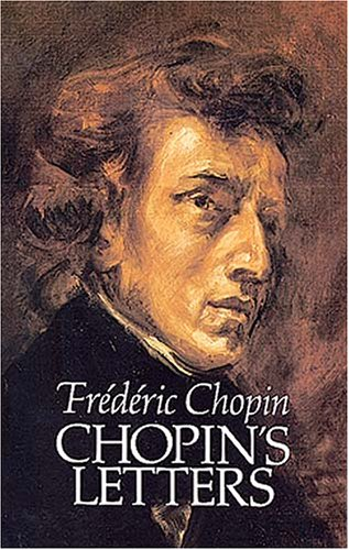 Chopin's Letters 9780486255644