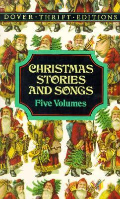 Christmas Stories and Songs 9780486283876