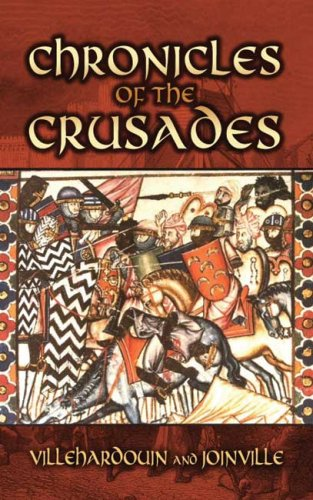 Chronicles of the Crusades 9780486454368