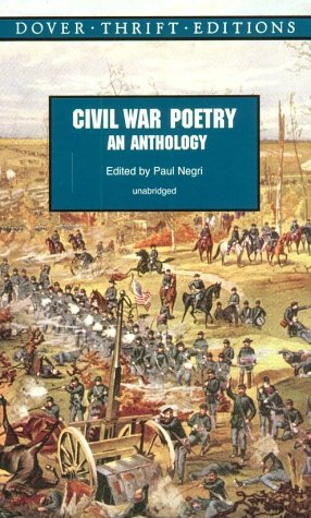 Civil War Poetry 9780486298832